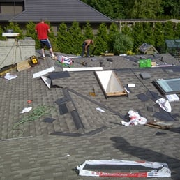 tristar roofing reviews