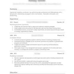Professional resume writing services dallas