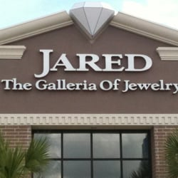 Jared s galleria of jewerly memorial houston tx yelp for Jared galleria of jewelry selma tx