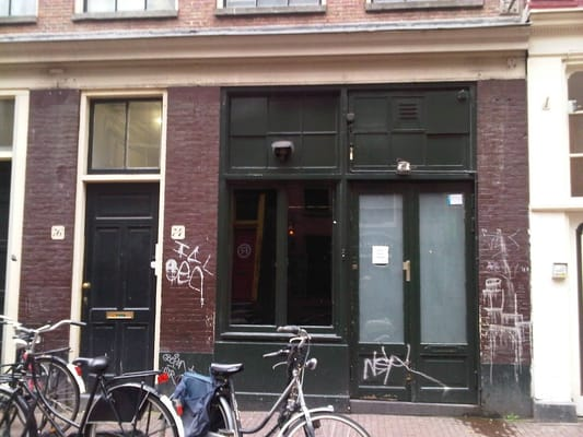 Foto 39 s voor door 74 yelp for Door 74 amsterdam