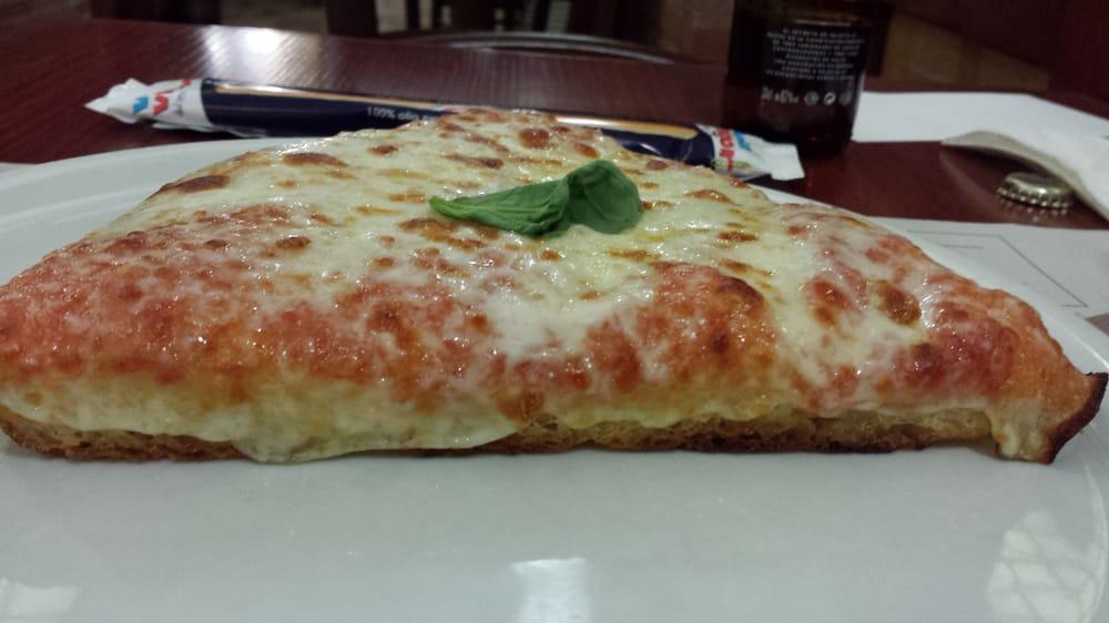 Da giulio antica pizzeria pizza porta romana mailand - Pizzeria milano porta romana ...