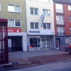 robels llaves y cerrajeros ehrenfeld colonia nordrhein westfalen alemania rese as. Black Bedroom Furniture Sets. Home Design Ideas