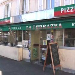 La Terrazza, Pontoise, Val-d'Oise