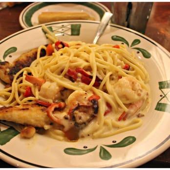 Olive Garden Italian Restaurant Italian Stonestown San Francisco Ca Reviews Photos Yelp