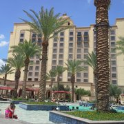 Hotel casino del sol tucson arizona
