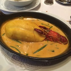 The magical Quenelle