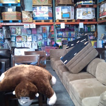 Twice As Nice Warehouse 25 Photos Department Stores 202 California Ave Half Moon Bay Ca