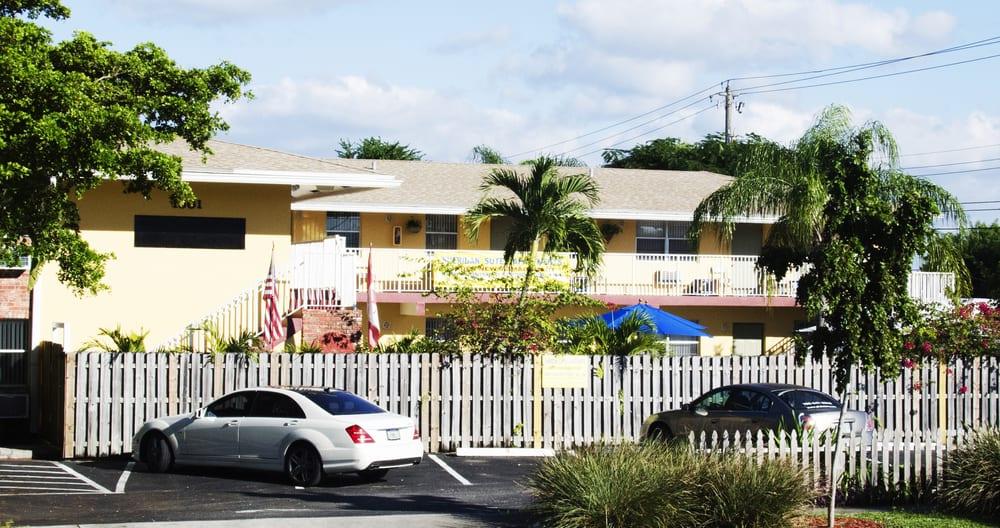 Sheridan Suites Apartments Hotel Dania Beach Fl