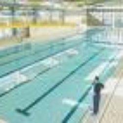 piscine jean bouin - Angers, France