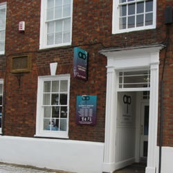 AP Optical LTD t/a Anstee & Proctor Opticians, Daventry, Northamptonshire