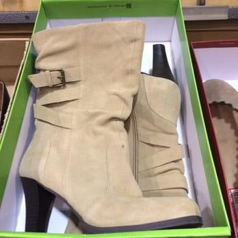 Ann Arbor Mi Shoe Stores