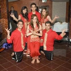 Dancers Of tarana