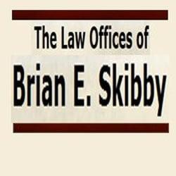 Brian Edwin Skibby logo
