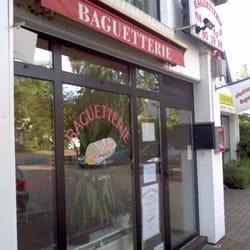 Baguetteria Na Sowas, Stuhr, Niedersachsen