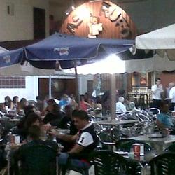 Bar Rufo, Barbate, Cádiz, Spain