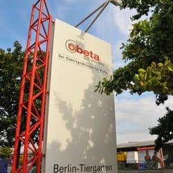 Obeta electro - Oskar Böttcher GmbH & Co. KG, Berlin