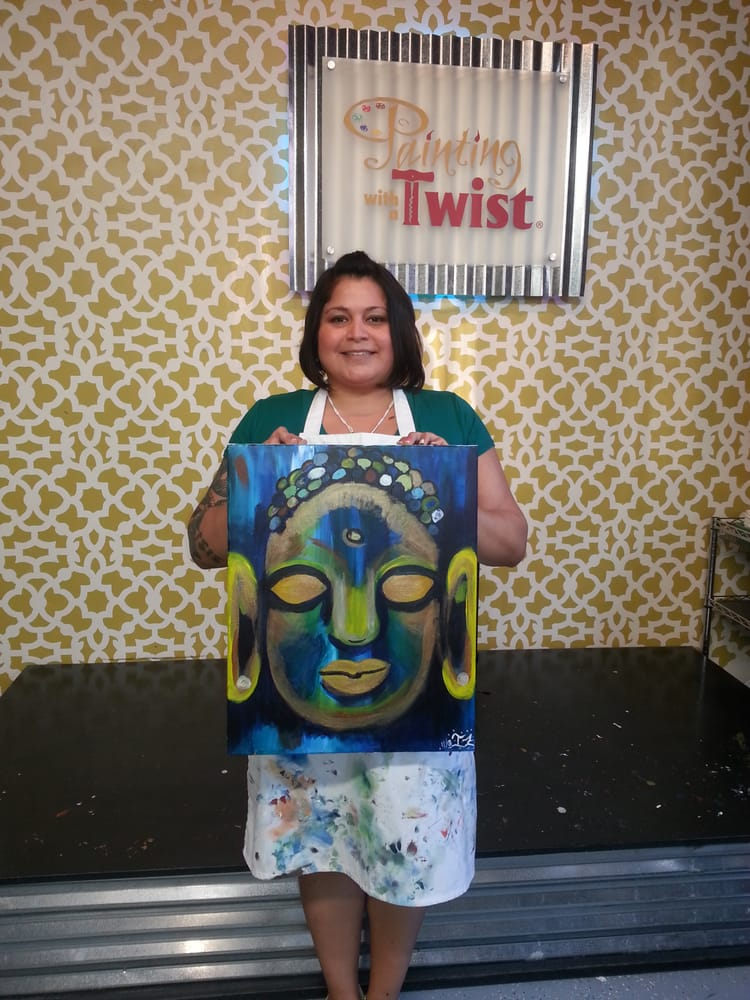 Painting with a twist 45 photos paint sip for Painting with a twist san diego