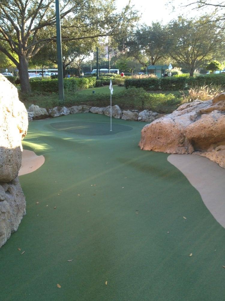 Fantasia Gardens Amusement Parks Lake Buena Vista Fl United States Yelp