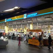 Edeka, Berlin, Germany