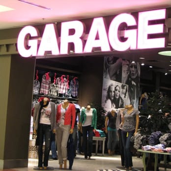 Garage Canada Coupon Code: Save 25% On Almost Everything