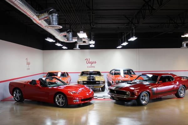 vegas classic muscle cars henderson nv united states yelp. Black Bedroom Furniture Sets. Home Design Ideas