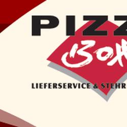 Pizza Boxx, Freiburg, Baden-Württemberg