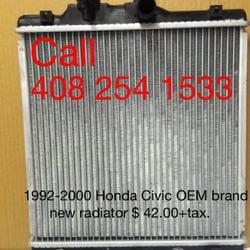 Car Radiator Repair Sacramento Ca
