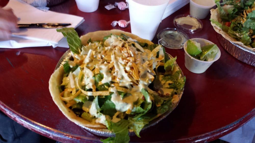 Cafe Rio American Fork