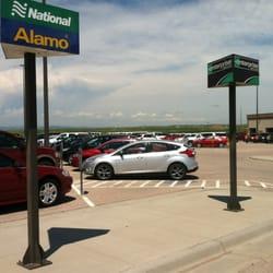 Car Rental Airport Rapid City Sd