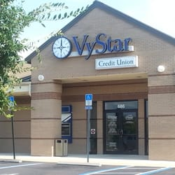 VyStar Credit Union - Bank & Building Societies - Jacksonville, FL ...