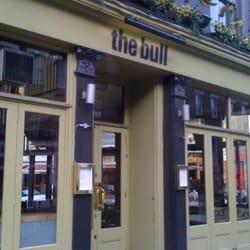 The Bull, London
