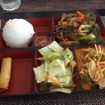 de rice thai cuisine 139 photos thai restaurants. Black Bedroom Furniture Sets. Home Design Ideas