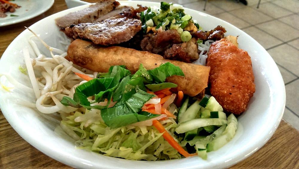 Kent (WA) United States  city images : Pacific Ocean Vietnamese Restaurant Kent, WA, United States Yelp