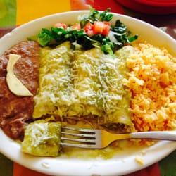 Picosito Mexican Kitchen logo