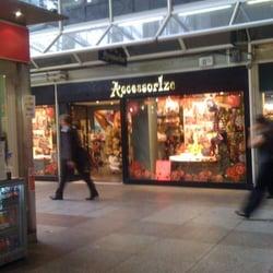 Accessorize, London, UK