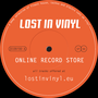 Lost In Vinyl - Online Record Shop