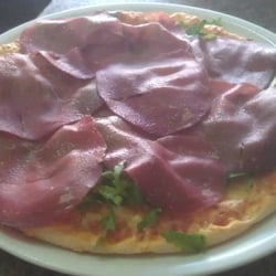 Pizza Sapori della Valtellina