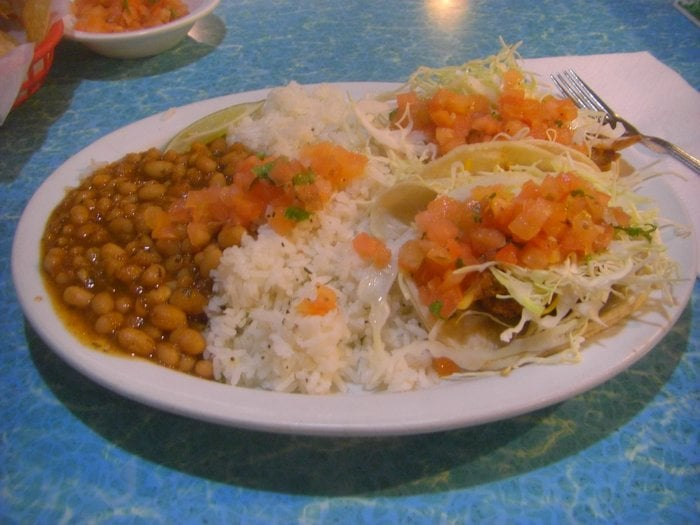 Wahoo s fish tacos mexican santa monica ca yelp for Wahoo fish taco