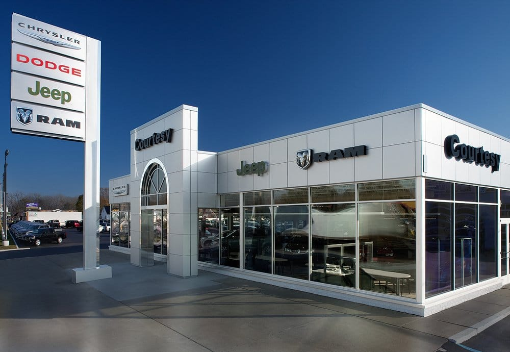 Jeep Dealers Near Me >> Courtesy Chrysler Dodge Jeep Ram - Car Dealers - Grand Rapids, MI - Reviews - Photos - Yelp
