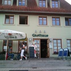 Gasthaus Am Fischmarkt, Wolgast, Mecklenburg-Vorpommern