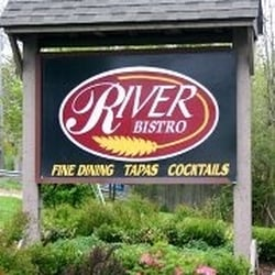 The River Bistro - New Milford, CT, États-Unis