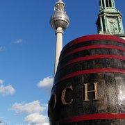 Koch Wein und Spirituosen, Berlin