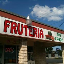 Fruteria Los Trejo logo