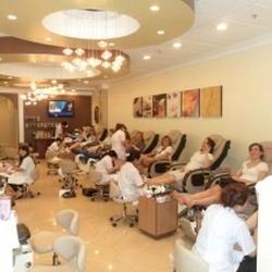 403 forbidden for 24 hour nail salon atlanta