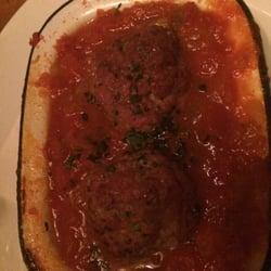 Delicious! Lamb balls in tomato...…