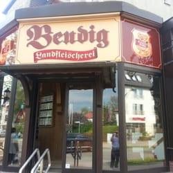 Landfleischerei Bendig GmbH, Mahlow, Brandenburg