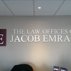 Law Offices of Jacob Emrani - 11 Photos - Employment Law ...