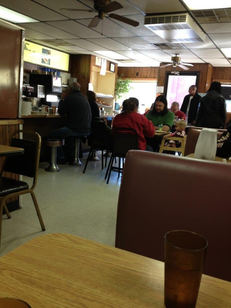 Tommy S Cafe Davenport