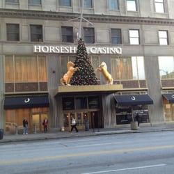 Horseshoe casino cleveland oh reviews