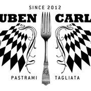 Ruben Carla, Berlin